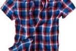 Camisas verano 2010: Pull and Bear vs. Mango 2