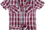 Camisas verano 2010: Pull and Bear vs. Mango 6