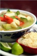 La sopa, una comida milenaria 1