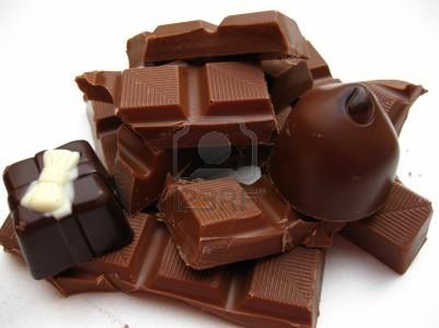 Valor nutritivo del chocolate