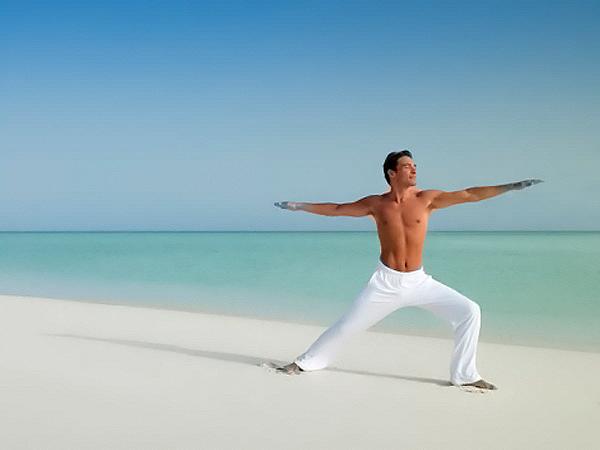 La práctica del Yoga para sentirse bien