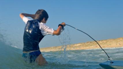 El surf: de cultura a deporte