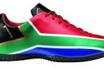 Zapatillas del Mundial: Salieron las PZero de Pirelli 1