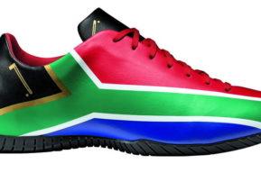 Zapatillas del Mundial: Salieron las PZero de Pirelli