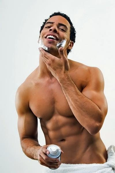 Gama de cosméticos RoC para hombres
