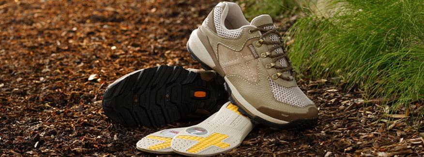 SpringBoost, el calzado que convierte la marcha en salud