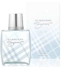 Nueva propuesta en perfume: Burberry Summer for Men 1