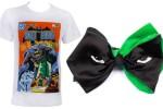 Aniversario de DC Comics: Lanzamiento de la colección de Colette 1