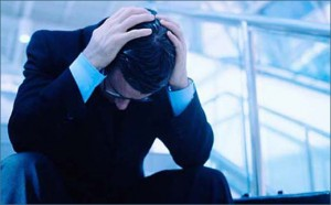 Estrés postvacacional 1
