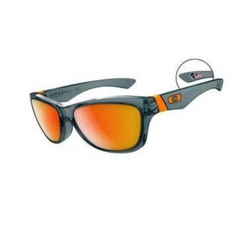 Las gafas Oakley Dispatch homenajean una vez más al deporte