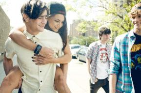 Temporada verano 2010: Mishka apuesta por lo juvenil y lo colorido