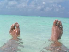 La base de nuestro cuerpo: Los pies. 1