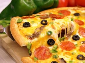Preparar pizzas más saludables y nutritivas 1