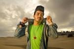 Peinados verano 2010: Volvió el nostálgico tupé 3