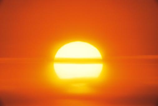 Combatir los golpes de calor