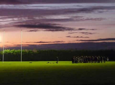 El rugby a trece