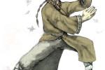 Artes Marciales y flexibilidad corporal