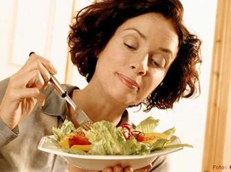 Comer liviano en la cena para no engordar  1