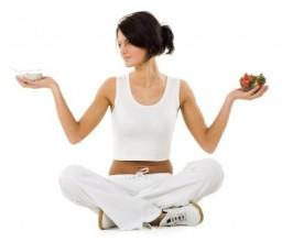Para saciar el apetito sin ganar peso 1