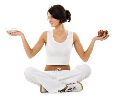 Para saciar el apetito sin ganar peso