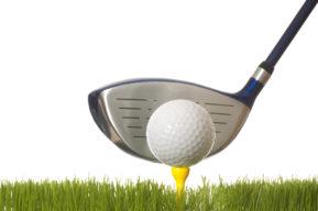 Pilates y el golf