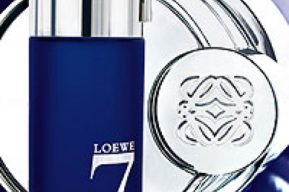Seven, la nueva apuesta en fragancias de Loewe