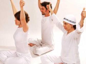 Yoga, la respiración de fuego 1