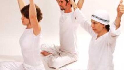 Yoga, la respiración de fuego