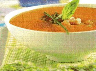 Dieta de la sopa: para adelgazar y depurar el organismo 1