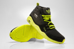 Fortitude Mid Neon Pack, la nueva propuesta de Adidas Originals 1