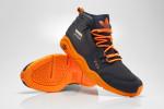 Fortitude Mid Neon Pack, la nueva propuesta de Adidas Originals 3