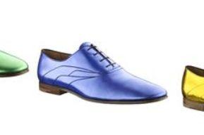 Louis Vuitton lanza los zapatos Butterfly Richelieu
