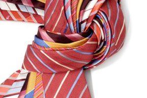 """El """"abc"""" para realizar el nudo de la corbata"""