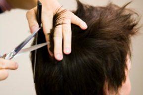 La cara determina el corte de pelo