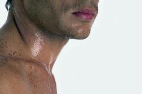 La dietética de la piel