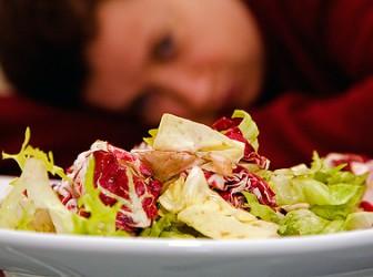 Cenas saludables y exquisitas 1