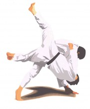 Judo, breve reseña 1