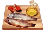 Retrasar el envejecimiento consumiendo pescado