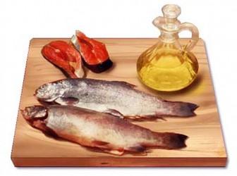 Retrasar el envejecimiento consumiendo pescado 1
