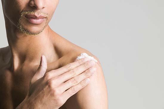 Piel seca, y piel deshidratada