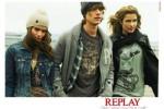 Replay y sus propuestas para el verano y el invierno 2010- 2011 1