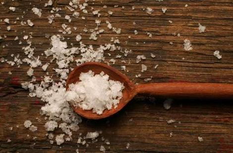 Menos sal, menos enfermedades