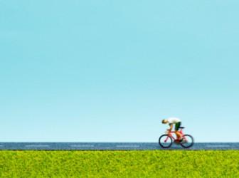 Puesta a punto física para ciclistas 1