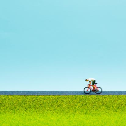 Puesta a punto física para ciclistas