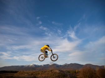 Mejora la subida con tu bicicleta 1