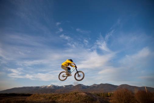 Mejora la subida con tu bicicleta