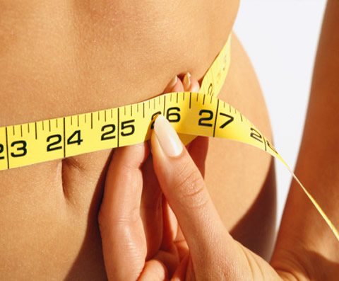 Consejos para controlar el contorno de cintura