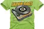 Colección rockera 2010- 2011 de Japan Rags 1