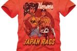 Colección rockera 2010- 2011 de Japan Rags 4