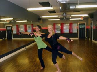 Piloxing, Pilates y Boxeo 1